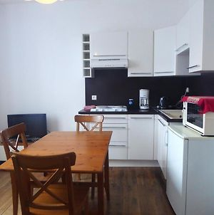 Apartment With One Bedroom In Vannes, With Wonderful City View - 3 Km From The Beach photos Exterior