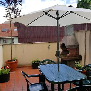 Apartment With 3 Bedrooms In Astorga With Furnished Terrace And Wifi photos Exterior