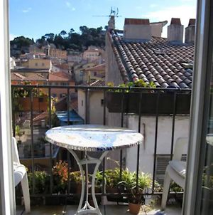 Apartment With One Bedroom In Nice With Wonderful Mountain View Furnished Balcony And Wifi photos Exterior