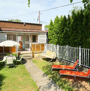 Holiday Home Balaton H050 photos Exterior