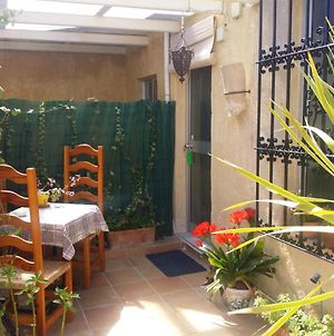 Studio In Jerez De La Frontera With Furnished Terrace And Wifi 5 Km From The Slopes photos Exterior