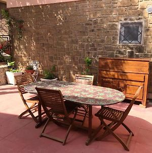 Apartment With One Bedroom In Talamone With Furnished Terrace And Wifi 4 Km From The Beach photos Exterior