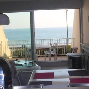 Apartment With One Bedroom In La Baule Escoublac With Wonderful Sea View And Furnished Balcony 10 M From The Beach photos Exterior