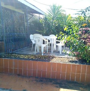House With 2 Bedrooms In Basseterre With Wonderful Sea View And Enclosed Garden photos Exterior