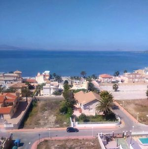 Apartment With 2 Bedrooms In La Manga, San Javier, With Wonderful Sea View, Shared Pool And Furnished Terrace - 50 M From The Beach photos Exterior