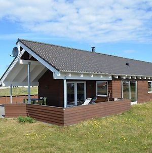 Holiday Home Hvide Sande Lxxxix photos Exterior