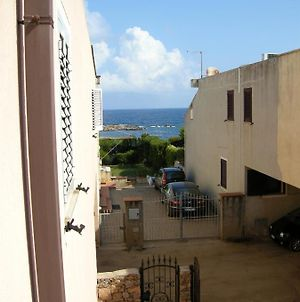 House With 3 Bedrooms In Golfo Aranci With Wonderful Sea View And Furnished Terrace 500 M From The Beach photos Exterior