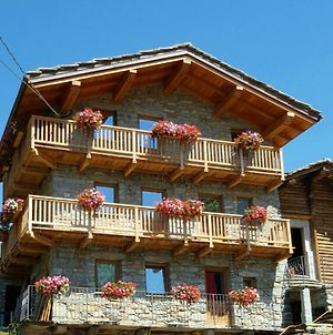Chalet With One Bedroom In Planaz With Wonderful Mountain View Enclosed Garden And Wifi 13 Km From The Slopes photos Exterior