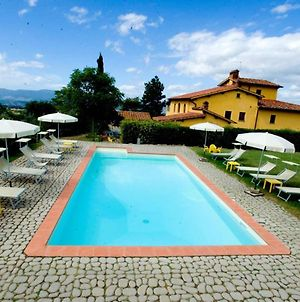 Apartment With One Bedroom In Castelfranco Piandisco With Shared Pool photos Exterior