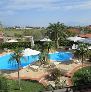 Apartment With 3 Bedrooms In Lago With Shared Pool And Wifi 450 M From The Beach photos Exterior