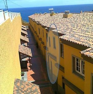 House With 2 Bedrooms In Punta Del Hidalgo With Wonderful Sea View Terrace And Wifi photos Exterior