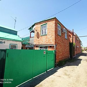 Guest House Romanenko photos Exterior