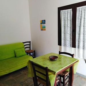 House With One Bedroom In Ogliastra , With Furnished Terrace - 7 Km From The Beach photos Exterior