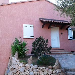 Villa With 3 Bedrooms In Sartene With Enclosed Garden And Wifi 200 M From The Beach photos Exterior