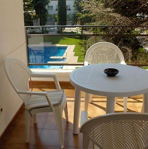 Apartment With One Bedroom In Lloret De Mar With Wonderful City View Shared Pool And Terrace 500 M From The Beach photos Exterior