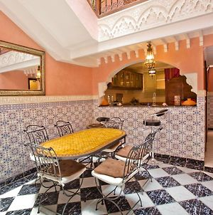 Apartment With 3 Bedrooms In Marrakesh With Shared Pool Enclosed Garden And Wifi photos Exterior