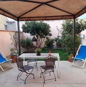 Apartment With One Bedroom In Sestu With Enclosed Garden And Wifi photos Exterior