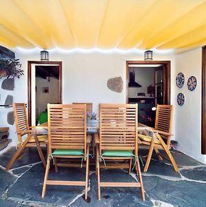 House With 6 Bedrooms In Firgas With Wonderful Mountain View Terrace And Wifi photos Exterior