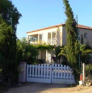 House With 3 Bedrooms In Punta Di Porticcio With Wonderful Sea View And Enclosed Garden 2 Km From The Beach photos Exterior