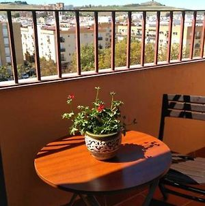 Apartment With 3 Bedrooms In Camas, With Wonderful City View, Shared Pool, Furnished Terrace - 84 Km From The Beach photos Exterior