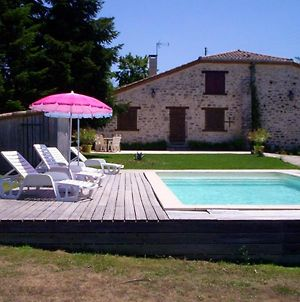 House With 3 Bedrooms In Saintcirq With Private Pool Furnished Terrace And Wifi photos Exterior