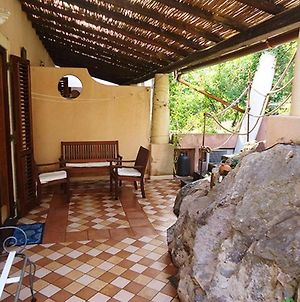 Apartment With 2 Bedrooms In Lipari With Furnished Terrace 20 M From The Beach photos Exterior