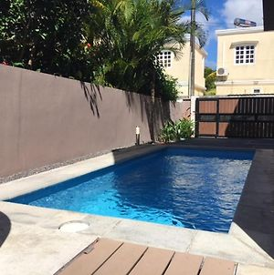 House With 4 Bedrooms In Pereybere With Wonderful City View Private Pool Enclosed Garden 250 M From The Beach photos Exterior
