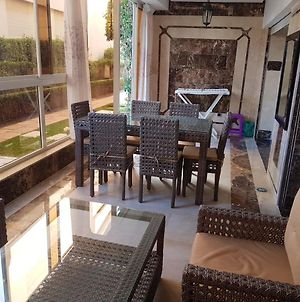 Apartment With 2 Bedrooms In Casablanca With Shared Pool And Enclosed Garden photos Exterior