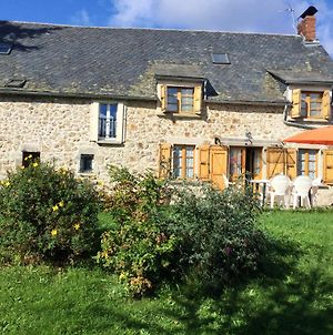 Holiday Home Lieudit Les Barrieres photos Exterior