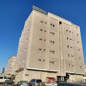 Zain Tabuk Apartment photos Exterior