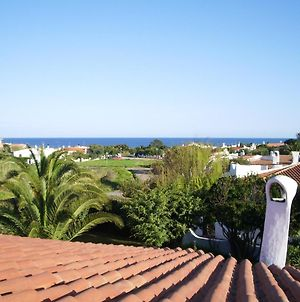 House With 2 Bedrooms In Valledoria With Wonderful Sea View And Enclo photos Exterior