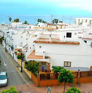 Apartment With 2 Bedrooms In Nerja With Wonderful Sea View Furnished Balcony And Wifi 80 M From The Beach photos Exterior