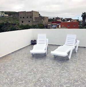 House With 4 Bedrooms In Santa Cruz De Tenerife, With Wonderful Mountain View And Wifi photos Exterior