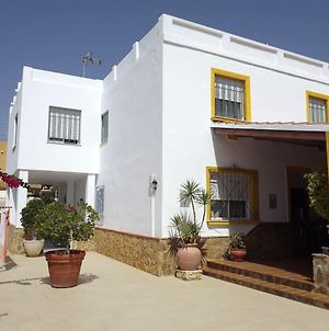 House With 6 Bedrooms In Vera With Terrace photos Exterior
