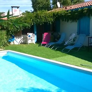 House With 3 Bedrooms In La Tremblade With Private Pool Enclosed Garden And Wifi 2 Km From The Beach photos Exterior