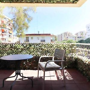 Apartment With 2 Bedrooms In Marbella With Wonderful City View Balcony And Wifi photos Exterior