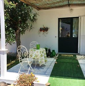 House With One Bedroom In Assemini With Furnished Garden And Wifi 12 Km From The Beach photos Exterior