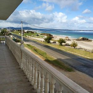 Apartment With 2 Bedrooms In Barreiros With Wonderful Sea View Furnished Balcony And Wifi photos Exterior
