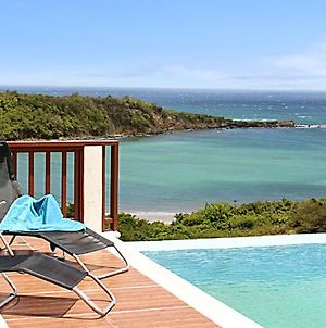Villa With 5 Bedrooms In St Davids, Grenada, With Wonderful Sea View, Private Pool, Furnished Terrace - 3 Km From The Beach photos Exterior