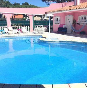 Apartment With One Bedroom In Sintra With Shared Pool Furnished Balcony And Wifi 3 Km From The Beach photos Exterior