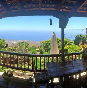 House With One Bedroom In Adeje With Wonderful Sea View Furnished Terrace And Wifi 10 Km From The Beach photos Exterior