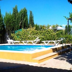 Villa With 3 Bedrooms In Chimeneas With Wonderful Mountain View Private Pool Enclosed Garden 40 Km From The Beach photos Exterior