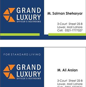Grand Luxury Officers Restrooms photos Exterior