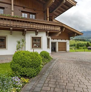 Alluring Holiday Home In Hollersbach Im Pinzgau Near Skiing photos Exterior