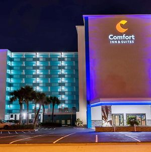 Comfort Inn & Suites Daytona Beach Oceanfront photos Exterior
