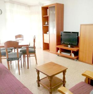Apartment With 3 Bedrooms In Santa Pola With Wonderful City View And Furnished Balcony 200 M From The Beach photos Exterior