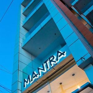 Mantra Hotel Boutique photos Exterior
