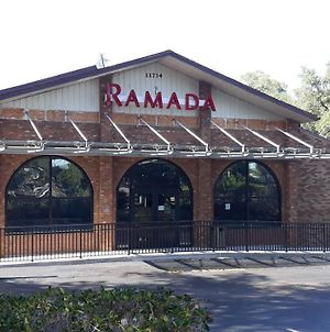 Ramada By Wyndham Temple Terrace/Tampa North photos Exterior