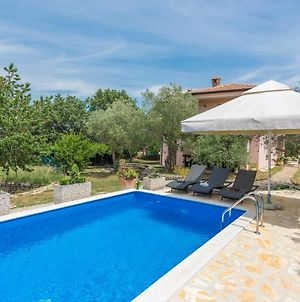 Apartment Cerin With Private Pool photos Exterior