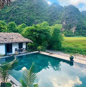 Ninh Binh Retreat photos Exterior